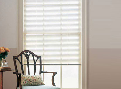"B2d 1"" Super Value Aluminum Mini Blinds"