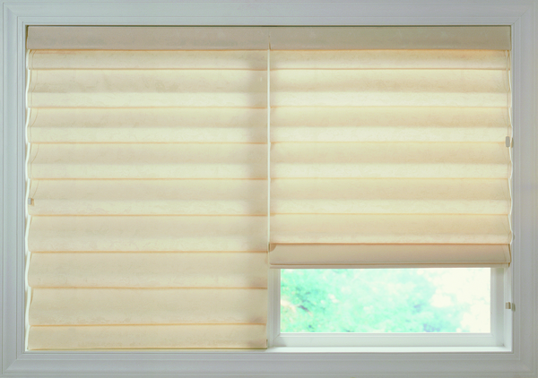 B2d Hobbled Roman Shades Group A